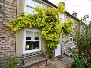 Wells holiday cottages - Carden Cottage