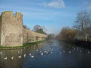 Bishops Palace, Wells