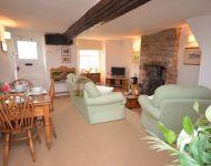 Carden Cottage Lounge/Diner