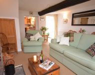 Carden Cottage Lounge