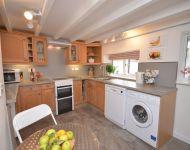 Carden Cottage Kitchen