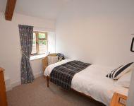 Carden Cottage Single Bedroom