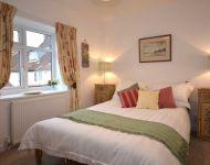 Mews Cottage Double Bedroom