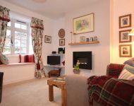 Mews Cottage Sitting Room