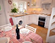 Stable Cottage Kitchen/Dining